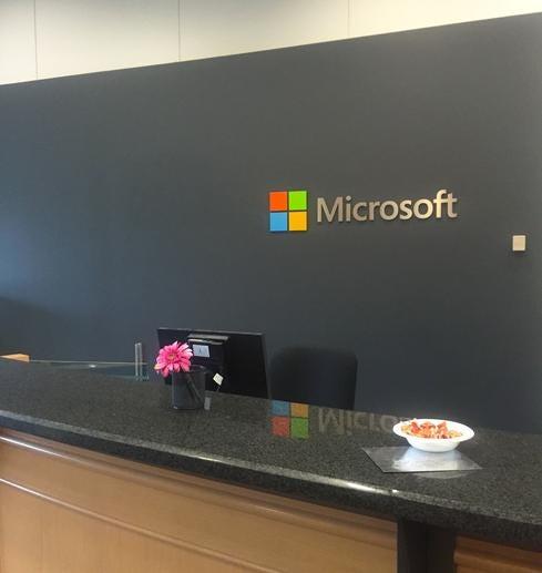 Microsoft Insider: 2 Days On Redmond Campus
