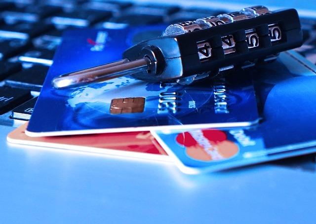 1. Credit Cards
