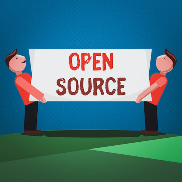 The Ability to Use Open Source Tools
