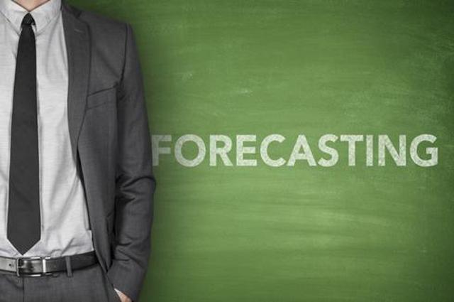 Bad Forecasting