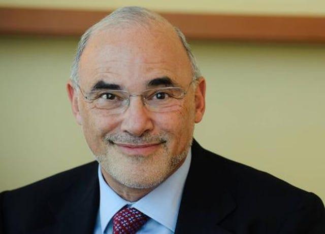 HP Hires Former SAP Co-CEO Léo Apotheker: November 2010