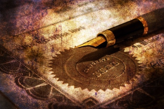 EIN and Articles of Incorporation