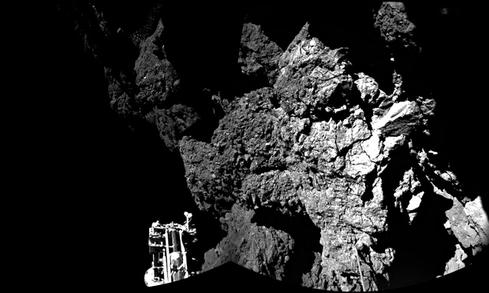 8 Lessons From Rosetta Comet Mission