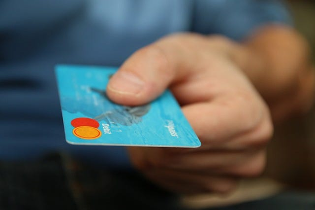 Tip 6: Credit Cards Are Safer Than Debit Cards
