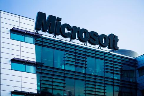Microsoft's 2016: More Windows 10, Hardware Advances, Research Gains