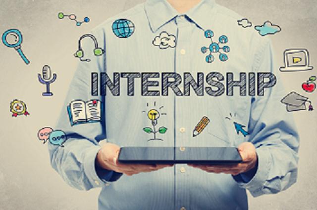 Leverage An Internship Program