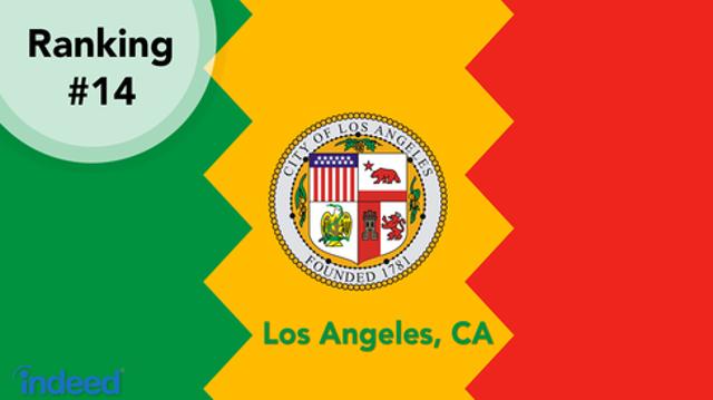 #14 – Los Angeles
