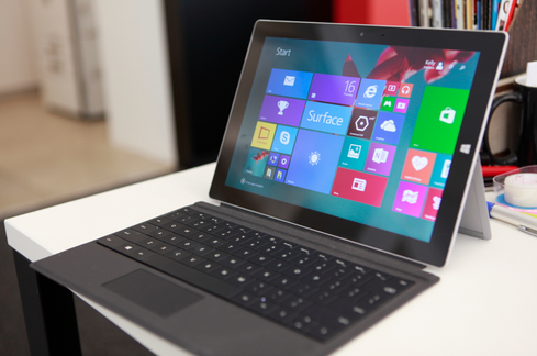 Surface 3 Vs. Surface Pro 3: Picking The Right Tablet
