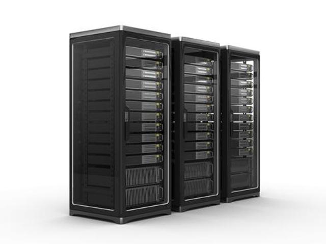 Micro Data Centers