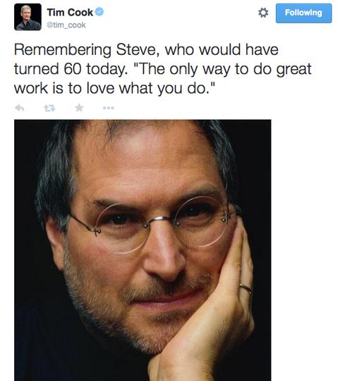 Steve Jobs: 5 Things We Miss Most