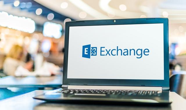 Exchange Server icon