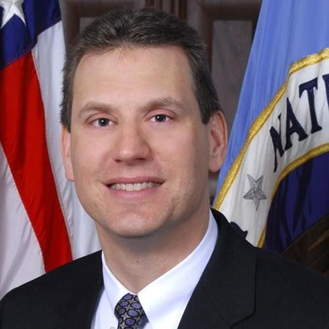 Ryan Agee, technical director, National Security Agency Threat Operations Center