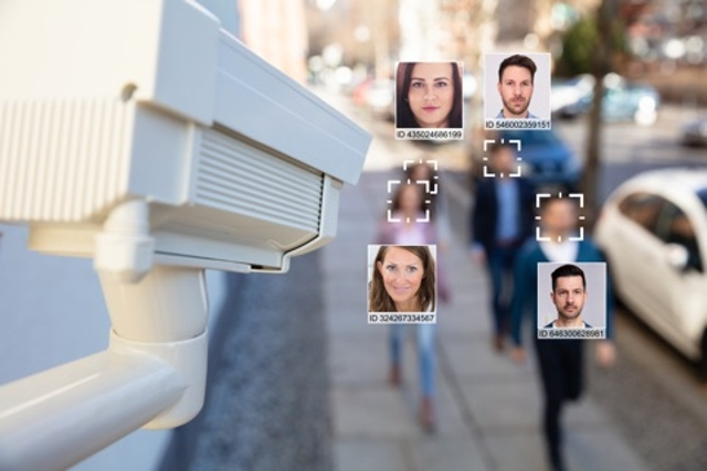 US Customs and Border Patrol Facial Recognition Image Breach