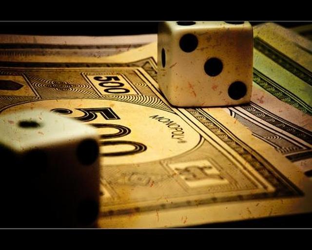 """Monopoly Money [Explored],"" by Jason Devaun"