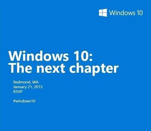 Windows 10: 7 Predictions Of What's Next