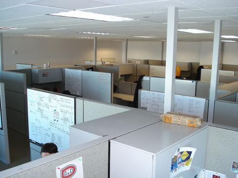 Cubicle Sins: 10 Coworkers Who Drive You Crazy