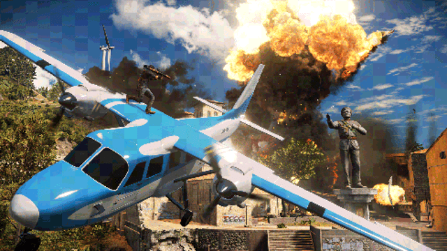 Just Cause 3: Summer of Chaos