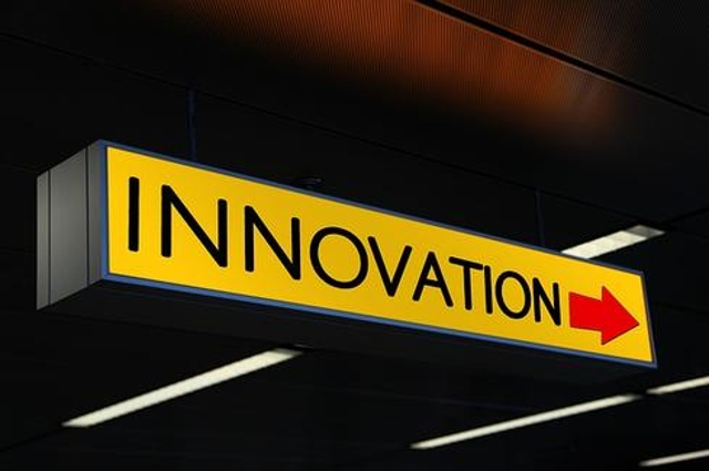 9. Most Innovative Research