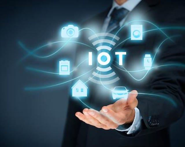 IoT Adoption Accelerates