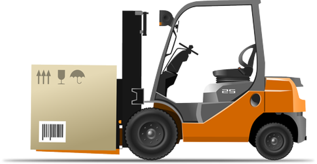 Forklift Replacement Of Legacy Apps