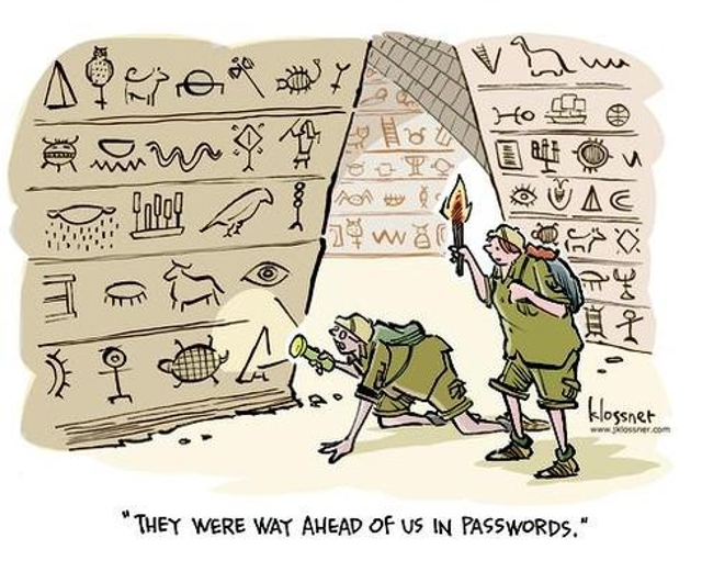 Your tools evolved from ancient traditions.