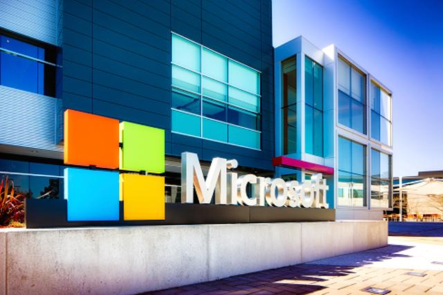 Microsoft Interview Prep