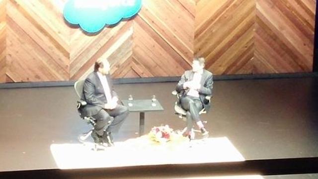 Travis Kalanick, CEO, Uber