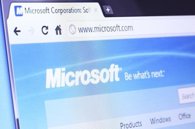 Microsoft Doesn't Learn From Amazon, Google