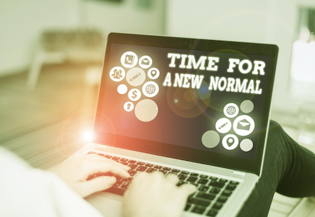 Dramatic Changes in Operating Processes