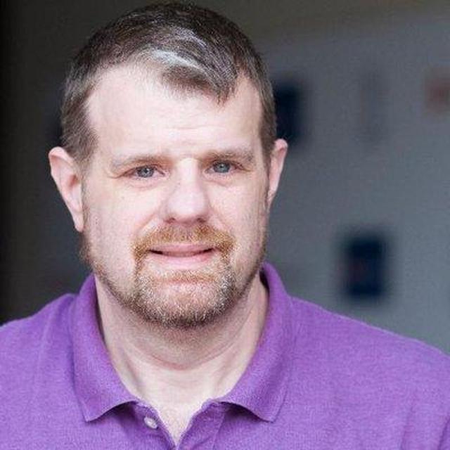 Scott Shackford, Associate Editor of Reason Magazine