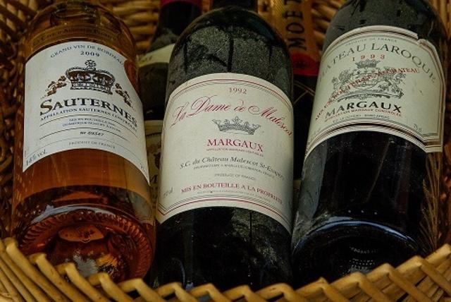 wine integrity