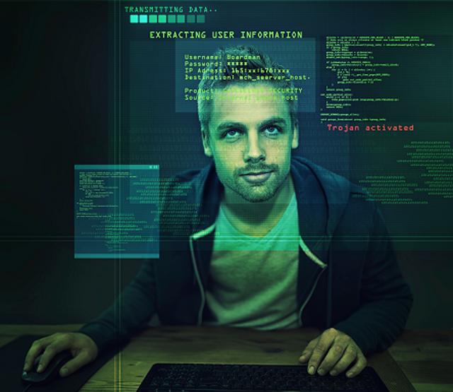 Insider Threats/Rogue Employees