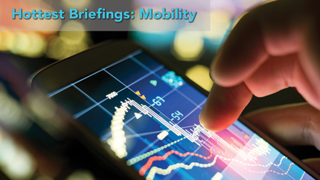 Hottest Briefings: Mobility