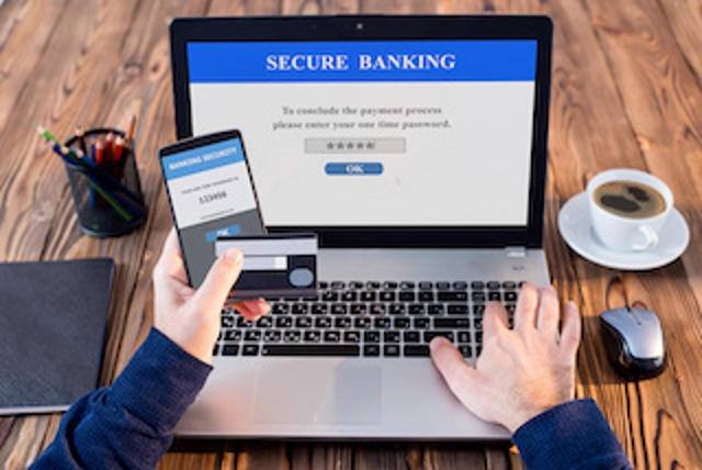 Opt for Two-Factor Authentication