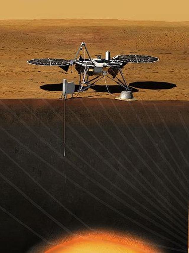 (Source: JPL/NASA )