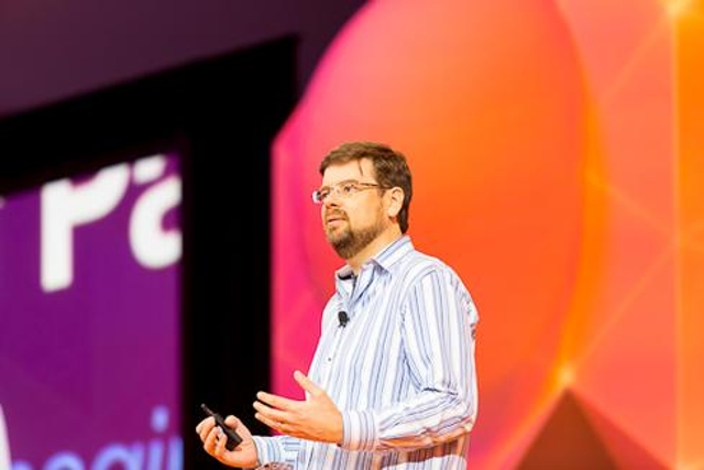 PayPal Brings Agility To Its Data Center