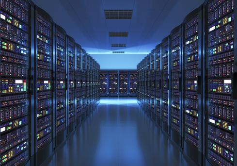 7 Cool Data Center Innovations
