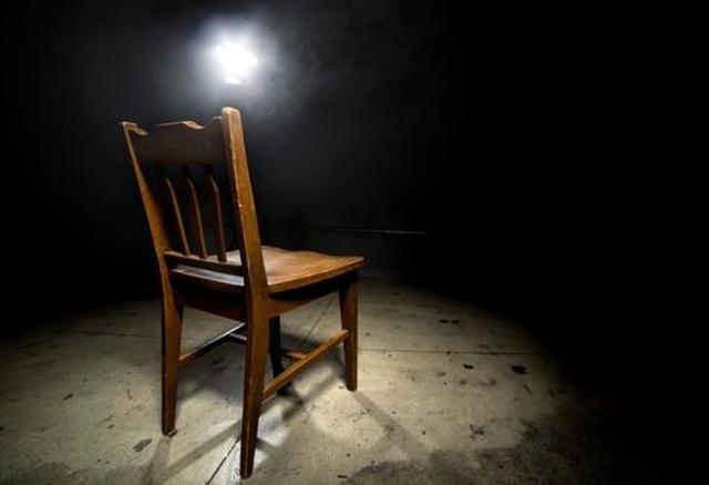 SEC Chair Gets Senatorial Grilling