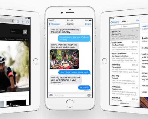 iOS 9: 10 More Hidden Features To Explore