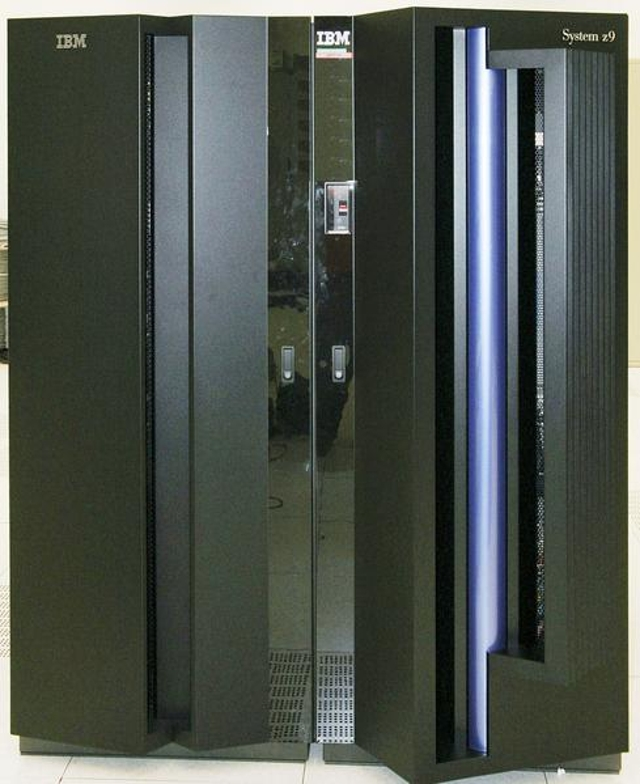IBM COBOL