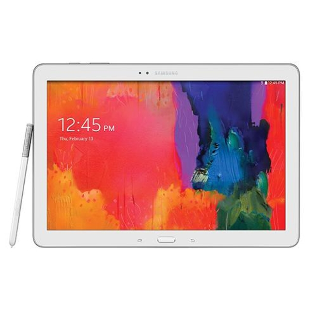 Samsung Galaxy Note Pro: The other 12-inch tablet