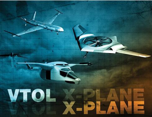 DARPA Next-Gen Aircraft: Sneak Peek