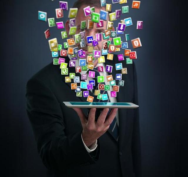 1. Mobile Applications Developer, $107,500 - $161,500