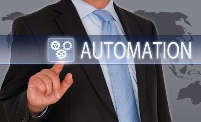 Seek Answers in Automation Tools