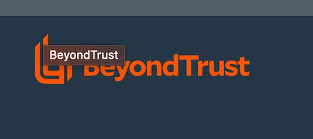 BeyondTrust Password Safe