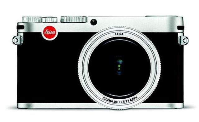 Like Leica? Likely.