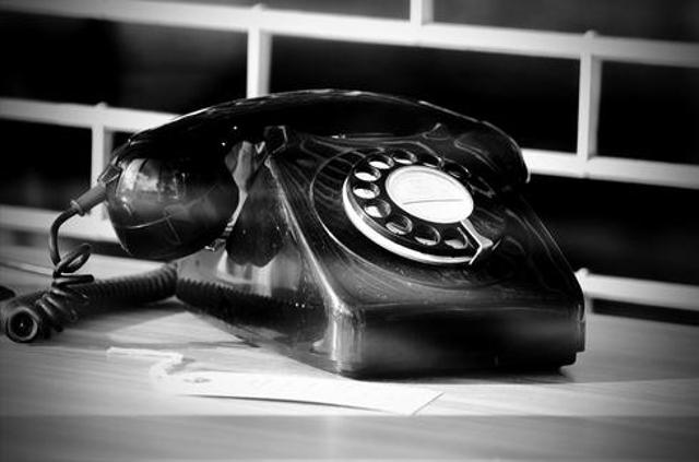 Phone Calls And Meetings