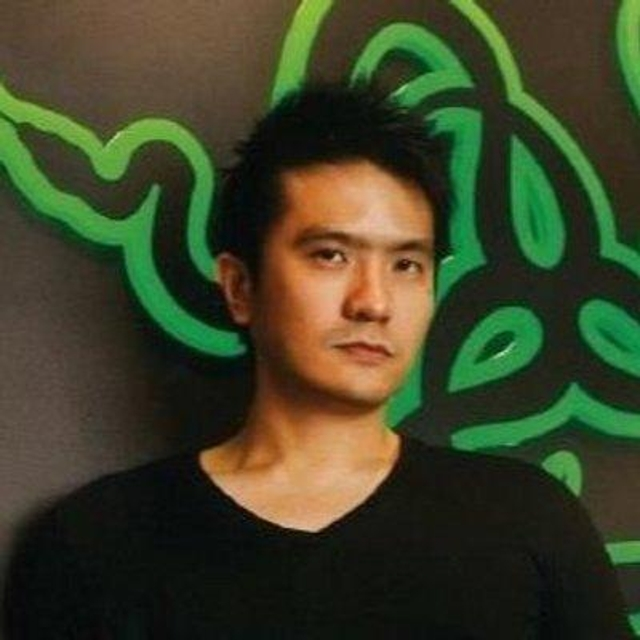 3. Min-Liang Tan, Razer Co-Founder And CEO