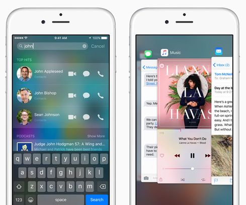 10 iPhone, iPad Apps Optimized For iOS 9