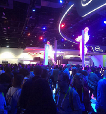 Huawei, Toshiba, ZTE Unleash Hot Smartphones, Tablets At CES 2016